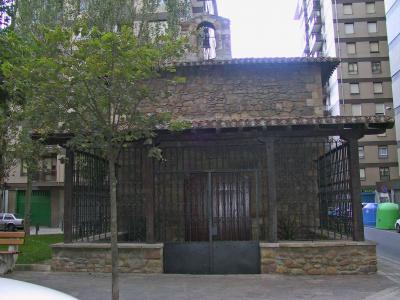 Ermita San Fausto