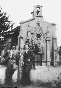 Iglesia San Fausto