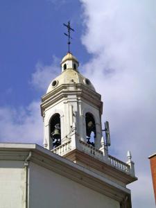San Pedro elisa