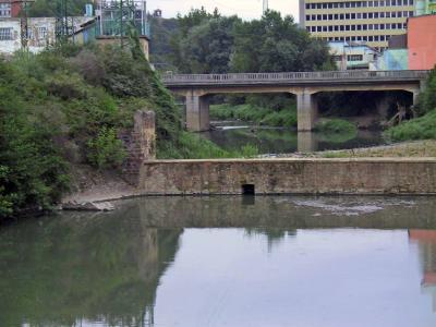 Puente Urbi