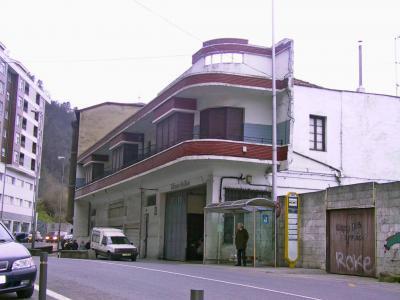 Bilbao Hnos. Enpresa