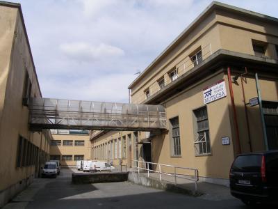 Edificio Eraikina