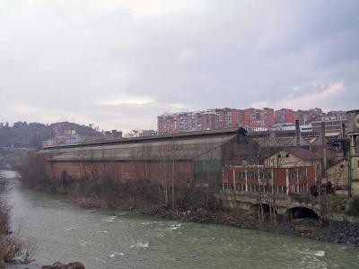 Boluetako Santa Ana Fabrika