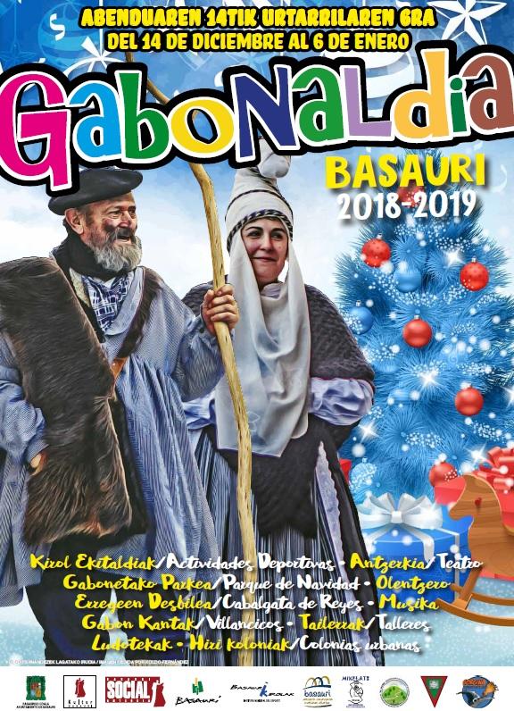 Gabonaldi 2018
