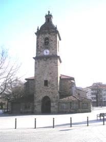 Iglesia San Miguel 2010