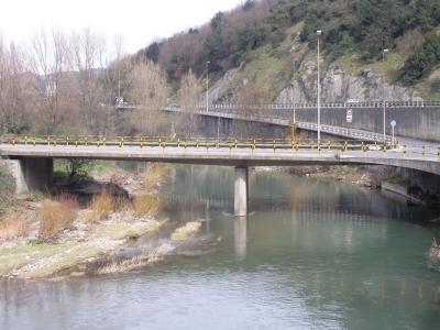 Puente de Echevarria