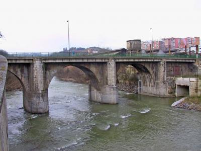 Puente de Zubialdea