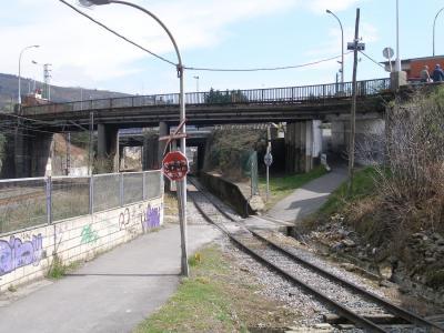 Estación de Sarratu