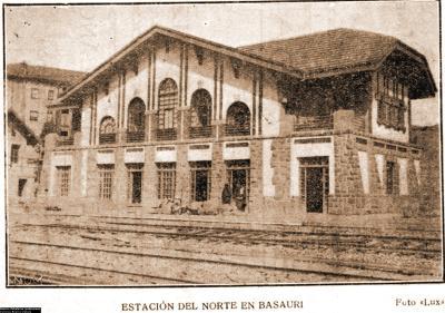 Estación de Renfe