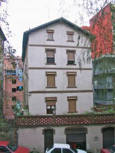 Casa de la Terraza