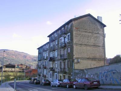 Casa de las Tolosanas