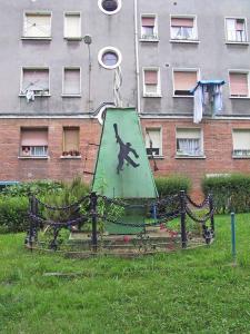 Monumento al deporte rural