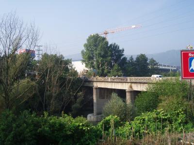 Puente de la Basconia