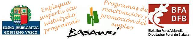 Programas de Reactivación y promoción del empleo