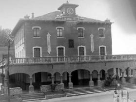 Udaletxea 1948