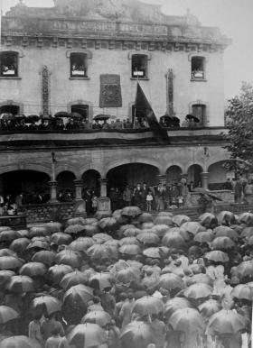 Udaletxea 1934