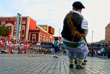 Concurso carteles fiestas San Fausto 2016
