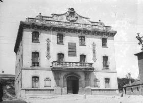 Udaletxea 1913
