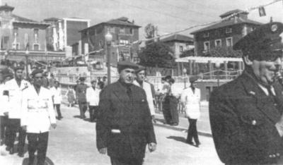Evaristo de Oñate. 1953.