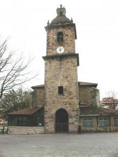 Iglesia San Miguel 2016